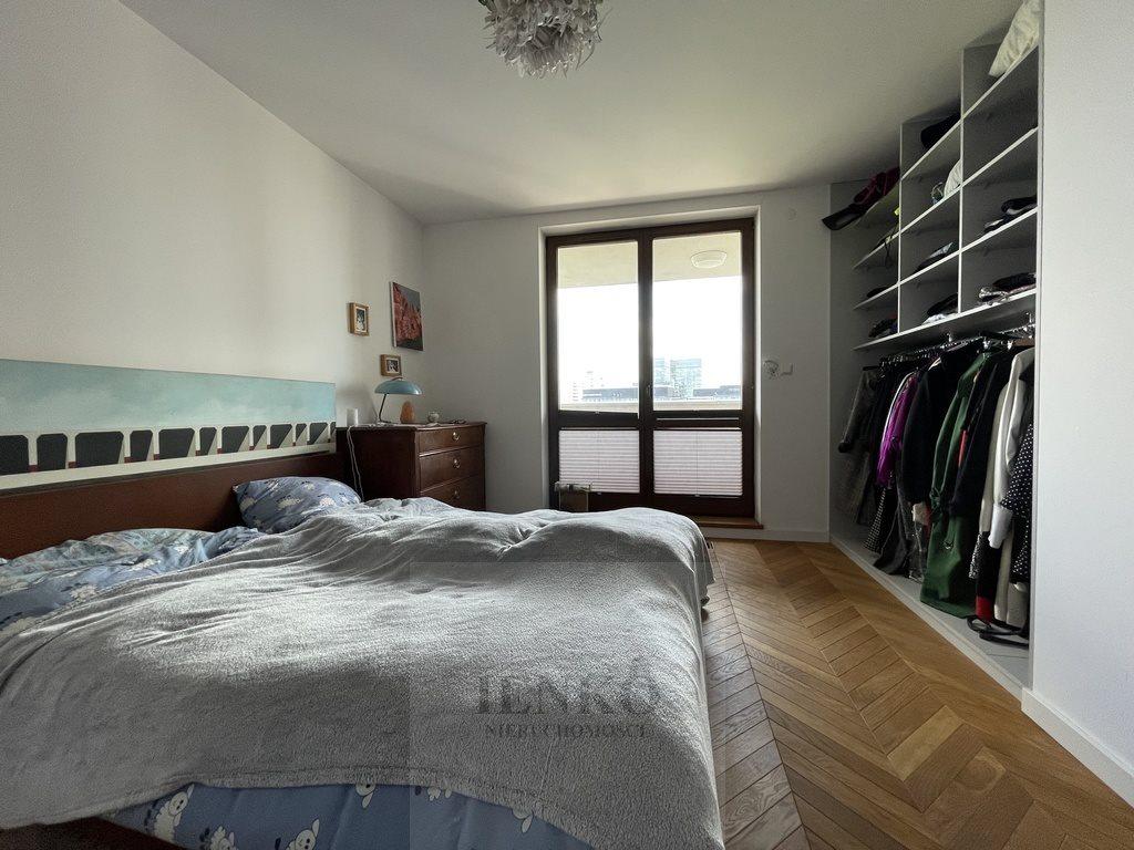 Mieszkanie czteropokojowe  na sprzedaż Warszawa, Śródmieście, Inflancka  102m2 Foto 5