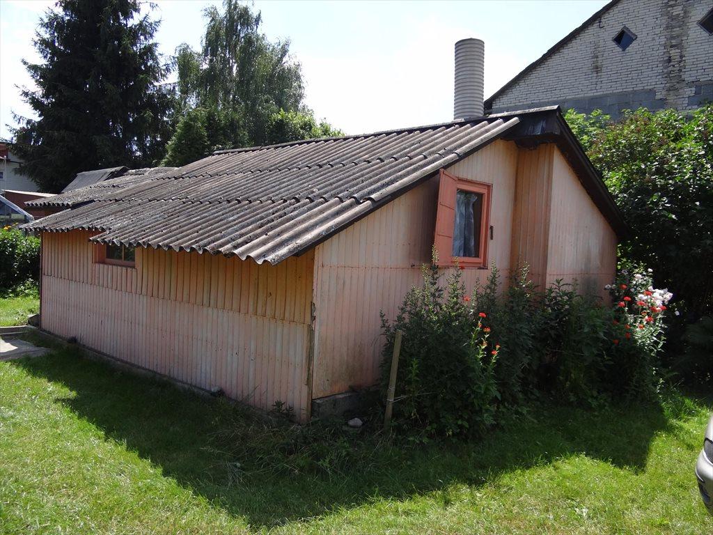 Działka budowlana na sprzedaż Nowa Wieś  1200m2 Foto 6