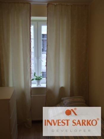 Mieszkanie trzypokojowe na wynajem Gdańsk, Starówka, STRAGANIARSKA  39m2 Foto 2