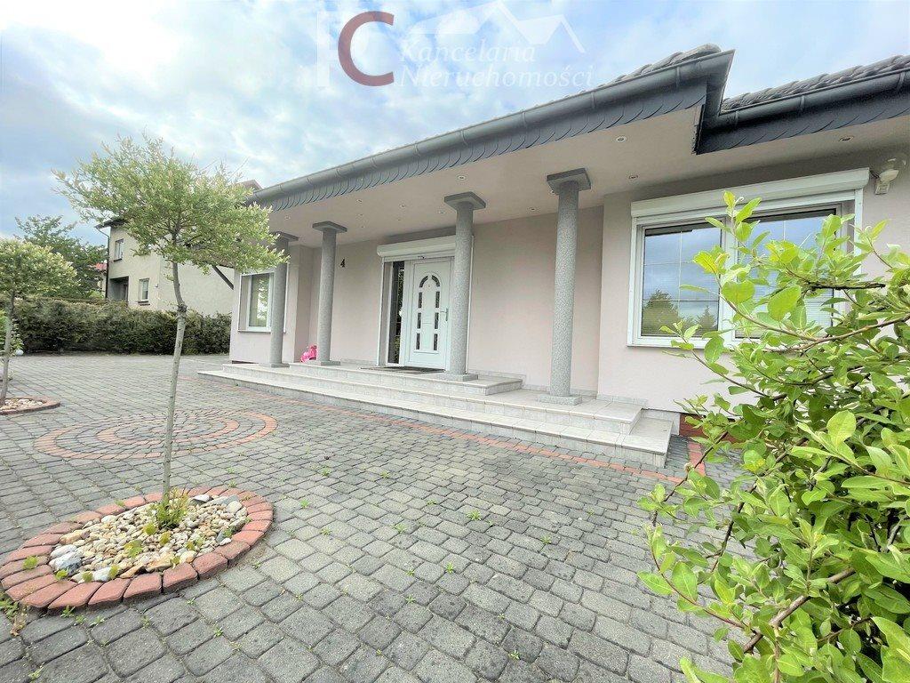 Dom na sprzedaż Opole, Grudzice  160m2 Foto 1