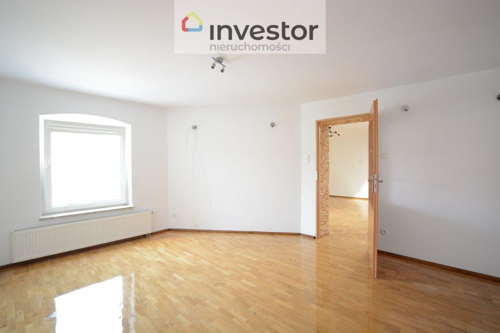 Mieszkanie trzypokojowe na sprzedaż Kluczbork  66m2 Foto 3