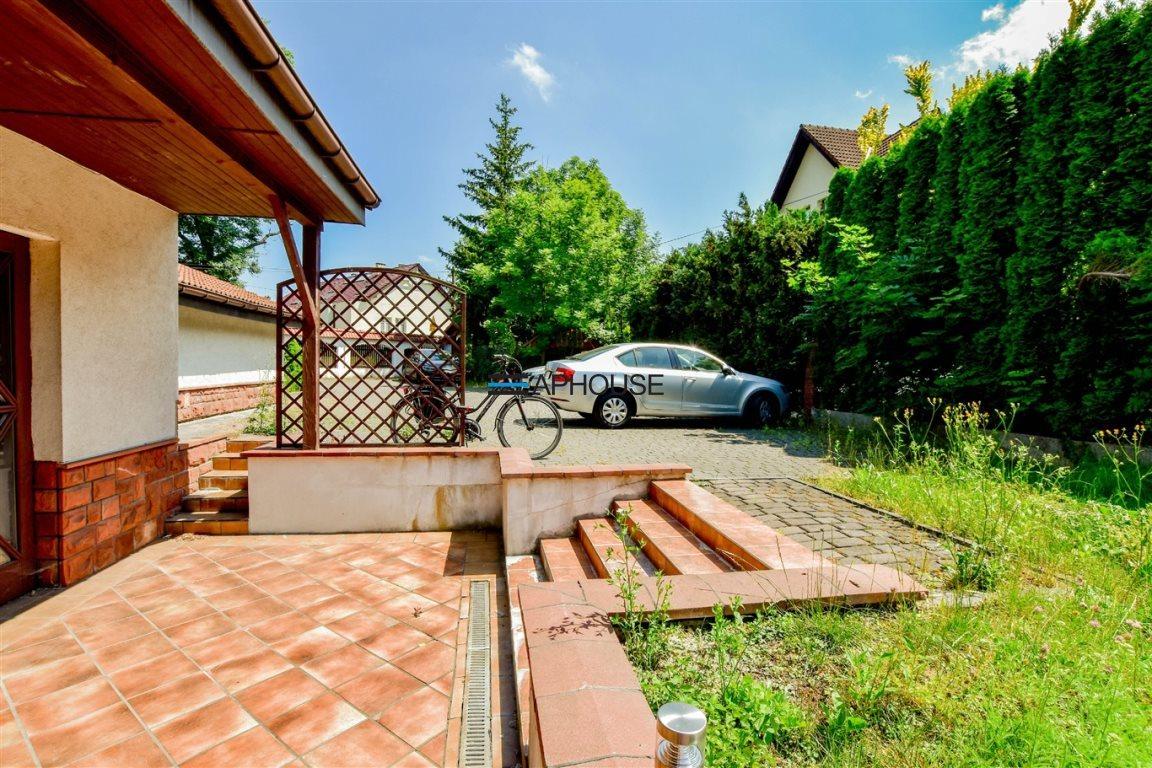 Dom na wynajem Kraków, Zwierzyniec, Koło Strzelnicy  400m2 Foto 1