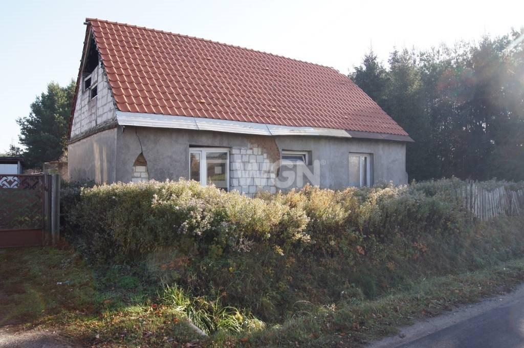 Działka siedliskowa na sprzedaż Strzelno, Strzelno  16200m2 Foto 5