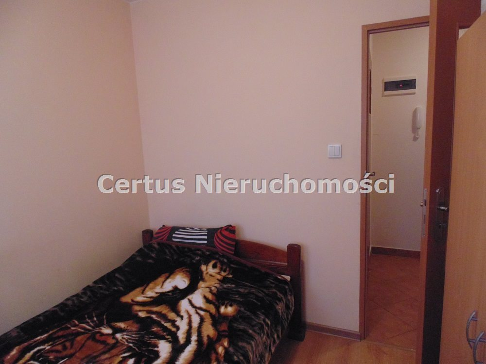 Mieszkanie dwupokojowe na wynajem Rzeszów  29m2 Foto 4