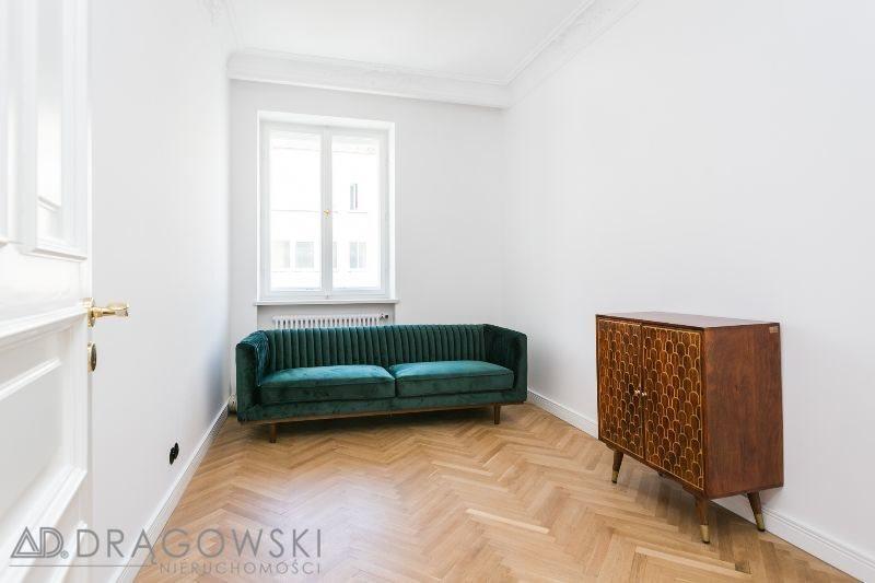 Mieszkanie trzypokojowe na wynajem Warszawa, Śródmieście, Wiejska  70m2 Foto 9