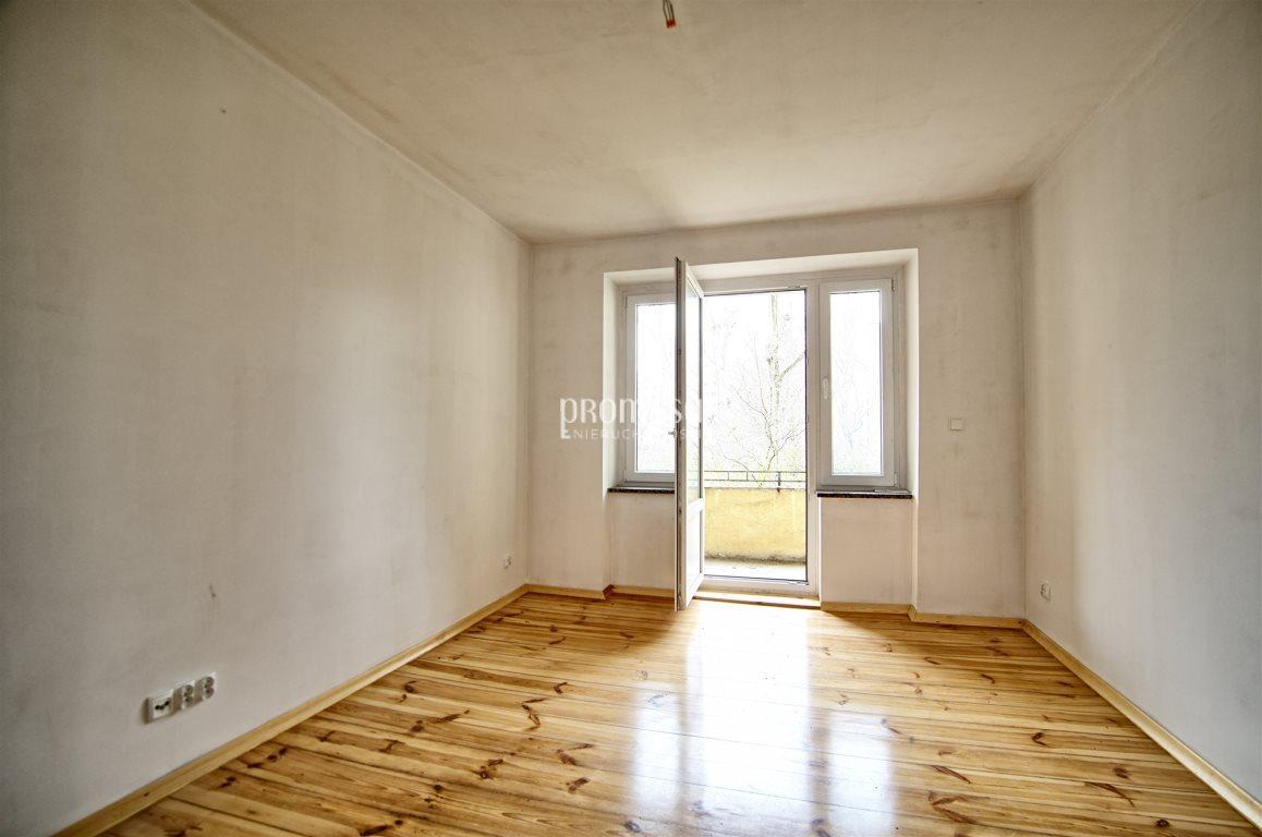 Mieszkanie trzypokojowe na sprzedaż Wrocław, Psie Pole/śródmieście, Kleczków/Nadodrze, Wybrzeże Korzeniowskiego  73m2 Foto 2
