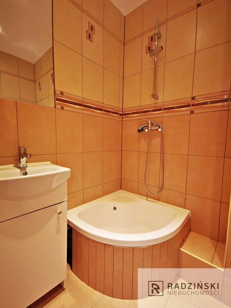 Mieszkanie trzypokojowe na sprzedaż Gorzów Wielkopolski, Górczyn  48m2 Foto 12