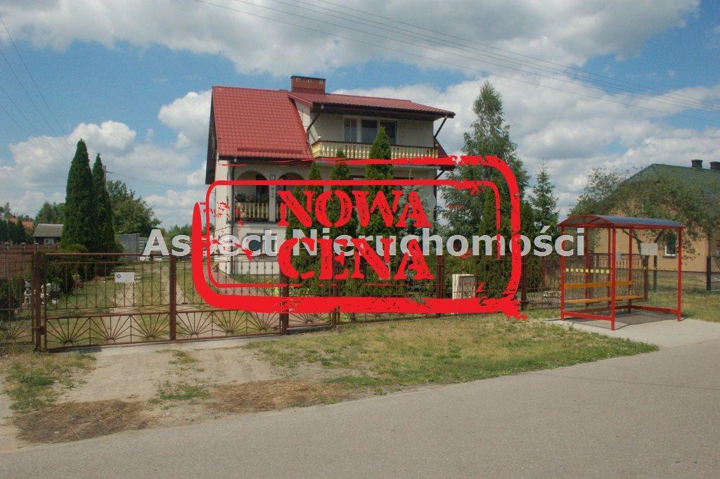 Dom na sprzedaż Wyszków, Lucynów Duży  180m2 Foto 6