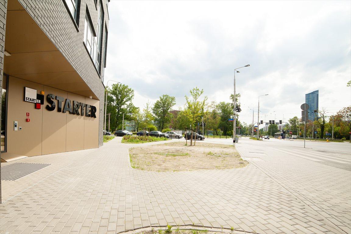 Kawalerka na wynajem Wrocław, południe, Dyrekcyjna 1  17m2 Foto 11