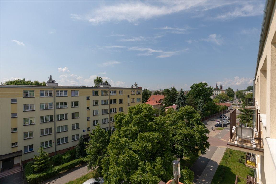 Mieszkanie trzypokojowe na sprzedaż Pruszków, Ewy  58m2 Foto 9