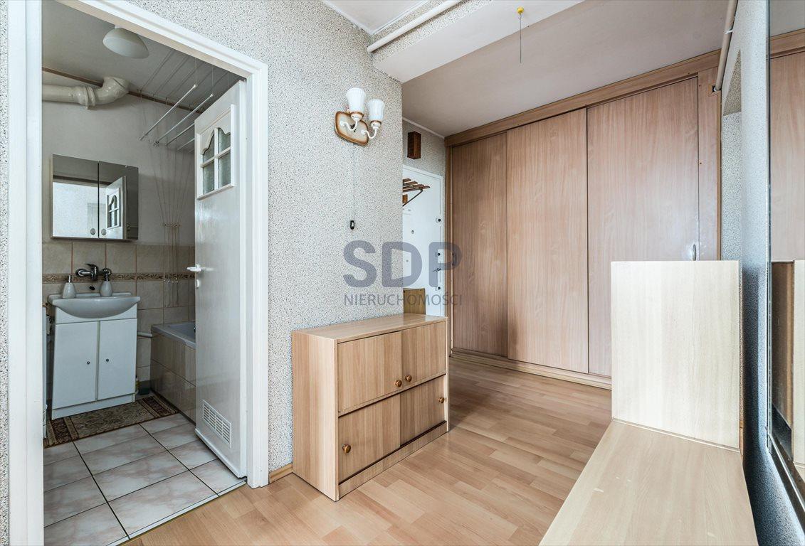 Mieszkanie dwupokojowe na sprzedaż Wrocław, Krzyki, Huby, Nyska  65m2 Foto 1