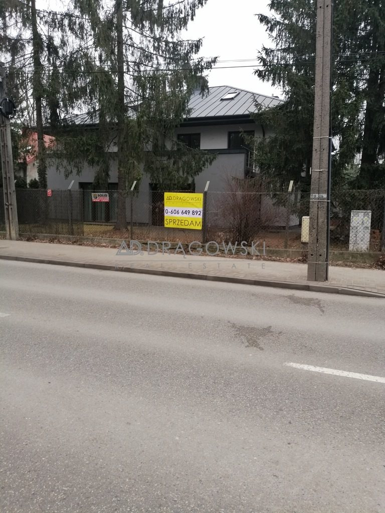 Dom na sprzedaż Warszawa, Wesoła  250m2 Foto 1