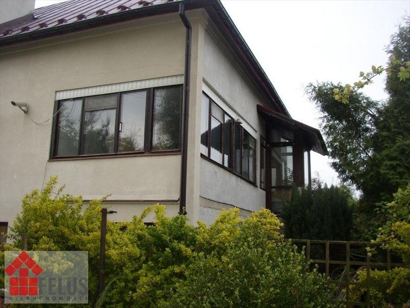 Dom na sprzedaż Alwernia  270m2 Foto 2