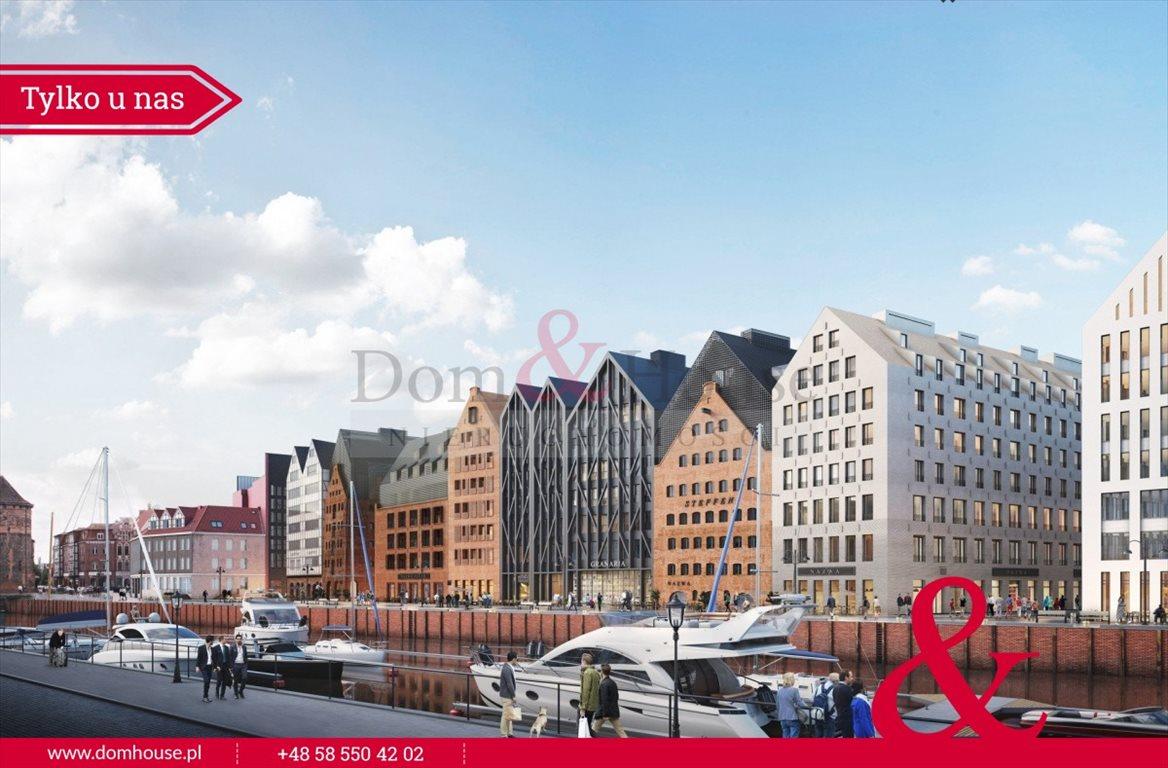 Mieszkanie czteropokojowe  na sprzedaż Gdańsk, Śródmieście, Chmielna  92m2 Foto 2