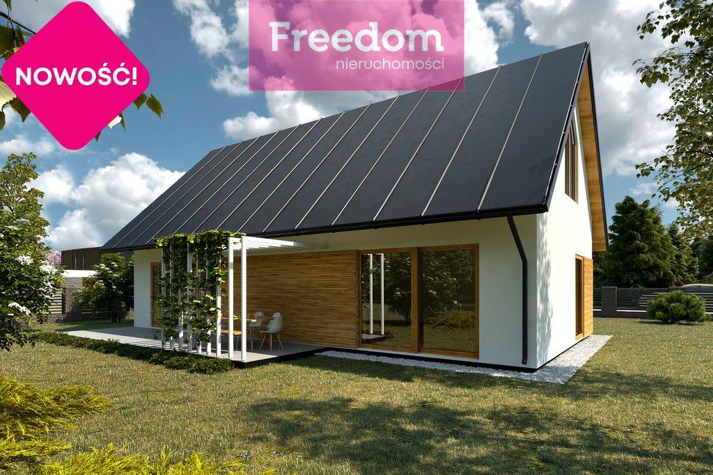 Dom na sprzedaż Tuszyn, Roberta Kocha  89m2 Foto 1
