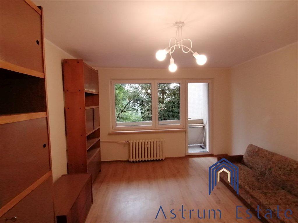 Mieszkanie dwupokojowe na wynajem Kraków, Zwierzyniec, Senatorska  46m2 Foto 1