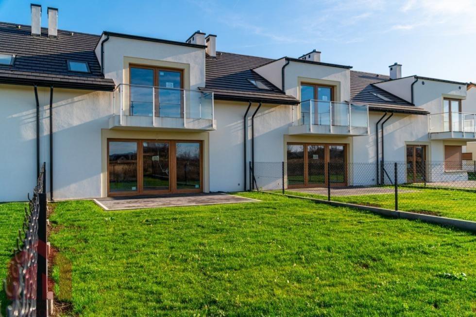 Dom na sprzedaż Rzeszów, Budziwój, Śnieżna  133m2 Foto 1