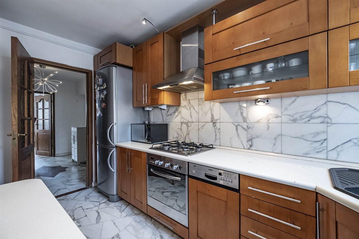 Mieszkanie trzypokojowe na sprzedaż Warszawa, Praga-Północ, ul. Kowieńska  67m2 Foto 9