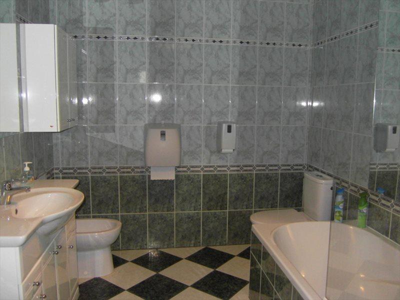 Lokal użytkowy na sprzedaż Warszawa, Mokotów, Sadyba, Goraszewska  550m2 Foto 12