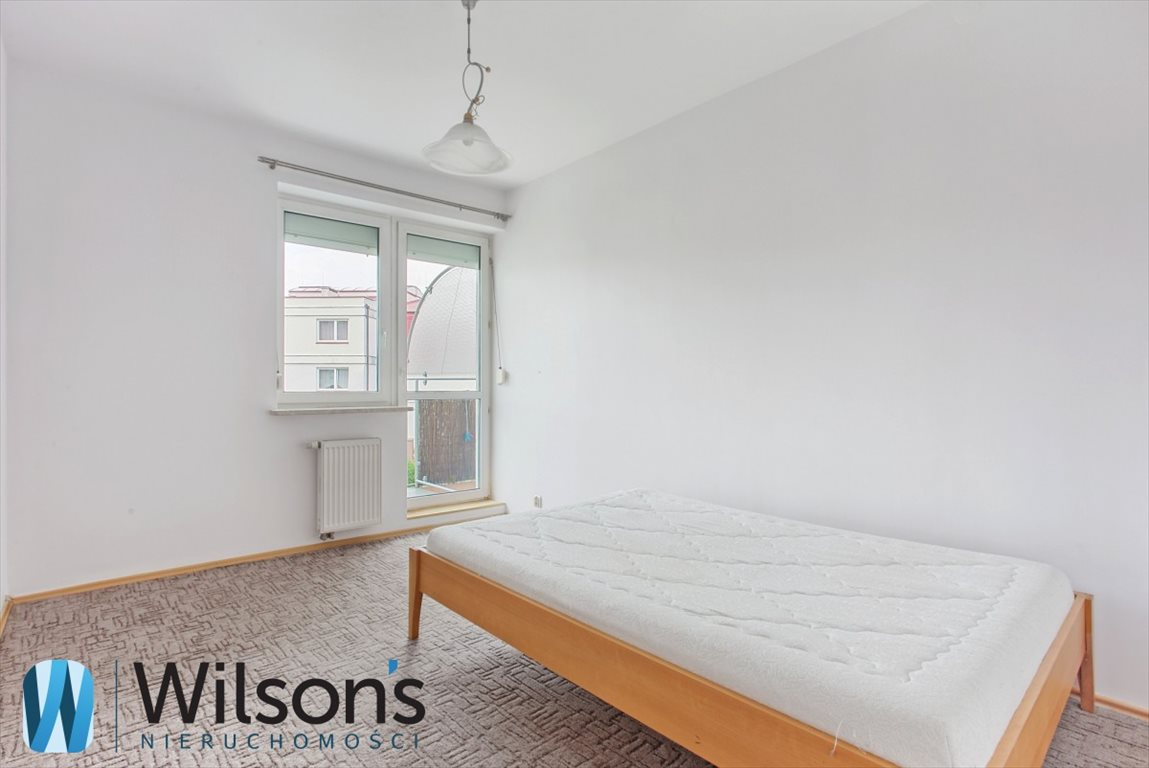 Mieszkanie trzypokojowe na sprzedaż Warszawa, Ursynów, Makolągwy  78m2 Foto 8