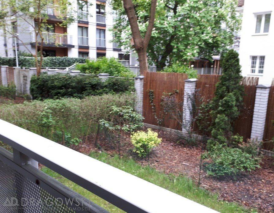 Mieszkanie trzypokojowe na sprzedaż Warszawa, Mokotów, Dolna  78m2 Foto 9