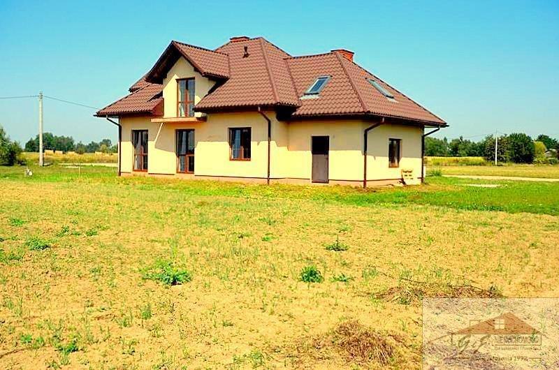 Dom na sprzedaż Charytany  204m2 Foto 4