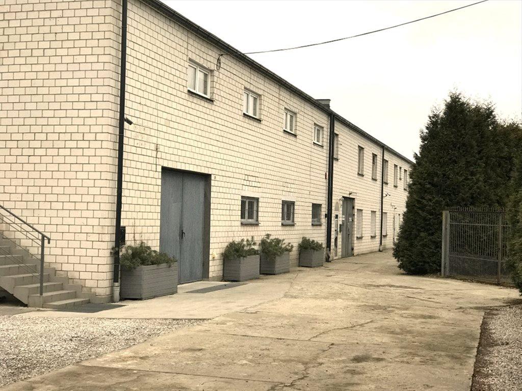 Lokal użytkowy na sprzedaż Warszawa, Wawer, Wał Miedzeszyński  1500m2 Foto 2
