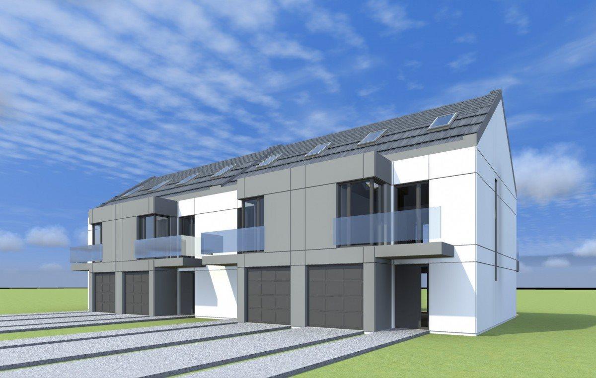 Dom na sprzedaż Marki, ks. bp. Władysława Bandurskiego  130m2 Foto 1
