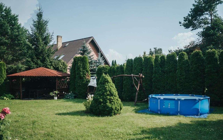 Dom na sprzedaż Niewodnica Korycka, Sloneczna 12  181m2 Foto 4