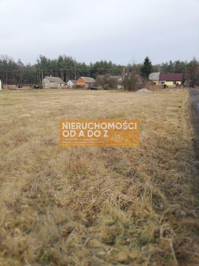 Działka budowlana na sprzedaż Jatne  1500m2 Foto 1