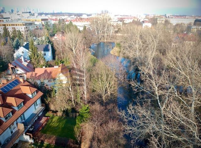 Dom na wynajem Warszawa, Mokotów  480m2 Foto 4