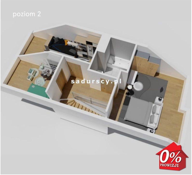 Mieszkanie czteropokojowe  na sprzedaż Wieliczka, Wieliczka, Wieliczka, Kasztanowa okolice  76m2 Foto 8