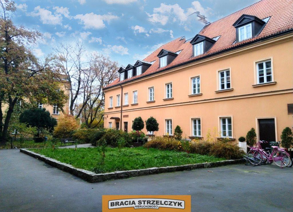 Mieszkanie dwupokojowe na wynajem Warszawa, Śródmieście, Nowe Miasto, Kościelna  44m2 Foto 12