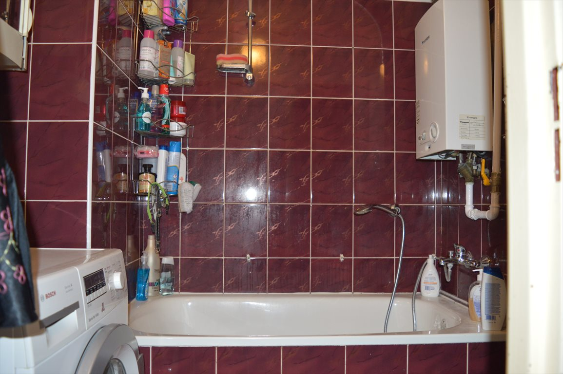 Mieszkanie dwupokojowe na sprzedaż Mielec, Borek, Kocjana  39m2 Foto 4