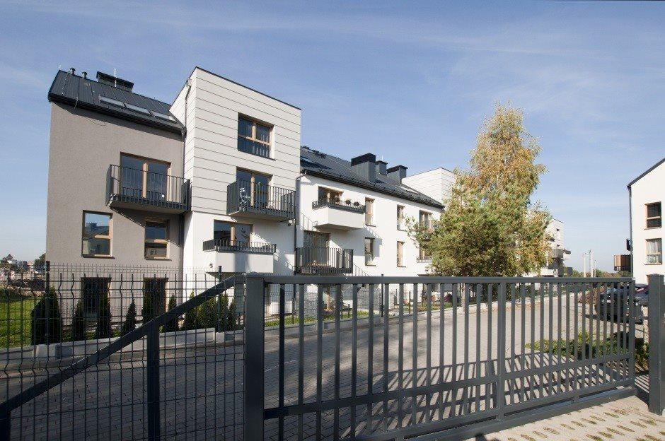 Mieszkanie czteropokojowe  na sprzedaż Gdynia, Kacze Buki, Bieszczadzka  111m2 Foto 2