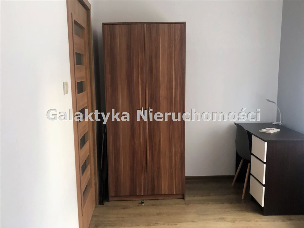 Mieszkanie trzypokojowe na sprzedaż Kraków, Czyżyny  50m2 Foto 6
