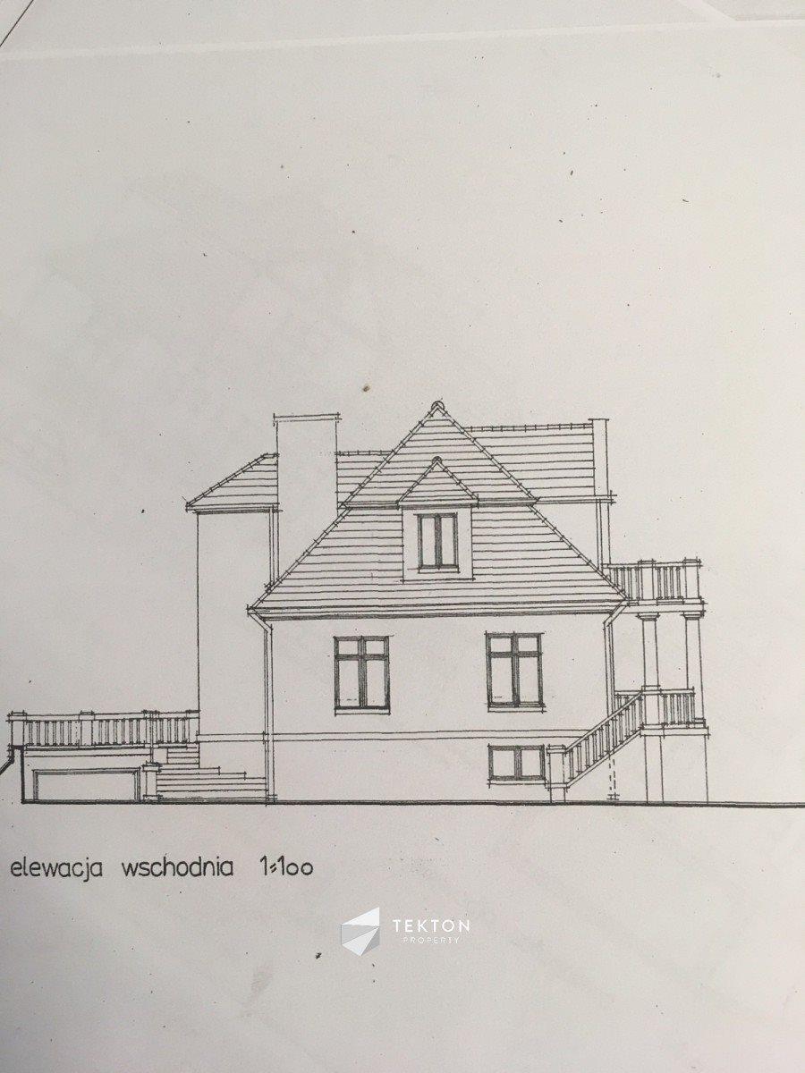 Dom na sprzedaż Gdynia, Kamienna Góra  351m2 Foto 4