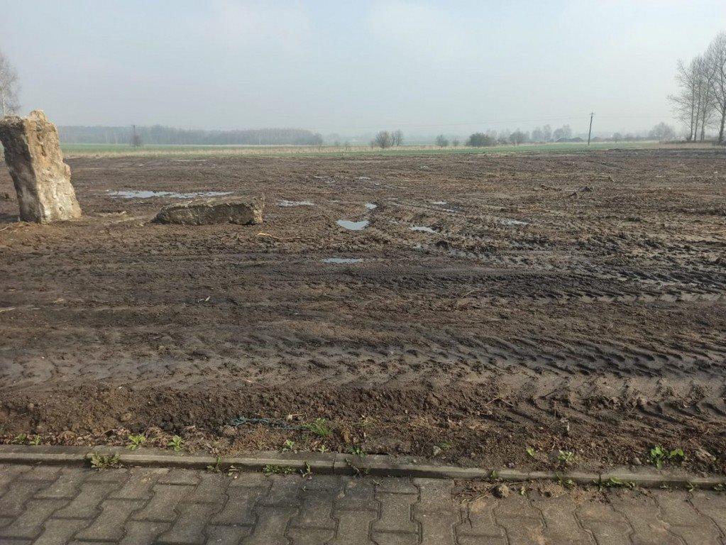 Działka rolna na sprzedaż Chełm Śląski  20046m2 Foto 2