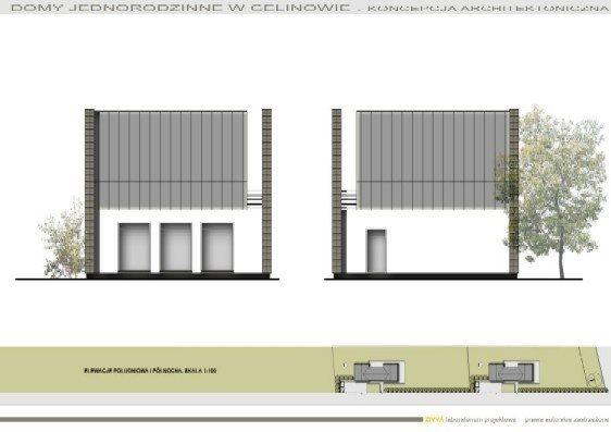 Działka budowlana na sprzedaż Celinów  1516m2 Foto 2