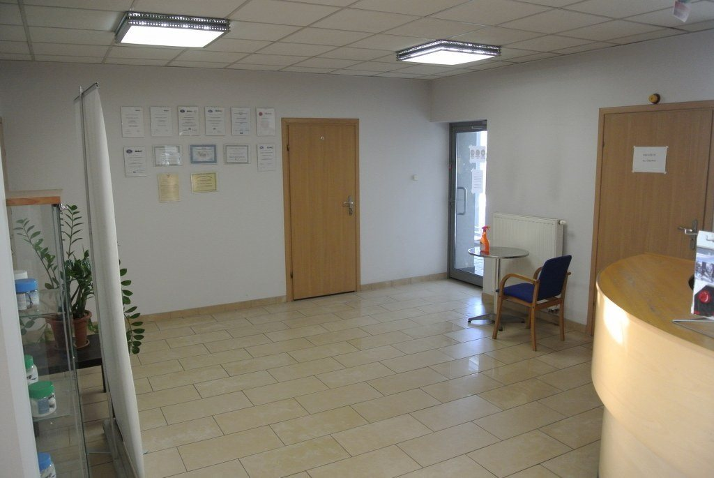 Lokal użytkowy na wynajem Kielce, Pakosz  311m2 Foto 5