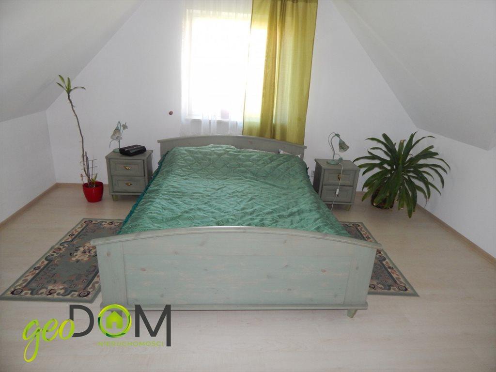 Dom na sprzedaż Lublin, Abramowice, Wojciecha Sieciecha  170m2 Foto 2