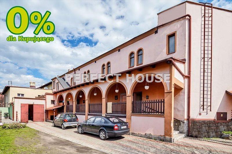 Lokal użytkowy na sprzedaż Jaworzyna Śląska, 1 Maja  160m2 Foto 4