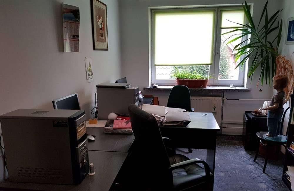 Lokal użytkowy na sprzedaż Krosno  1160m2 Foto 7