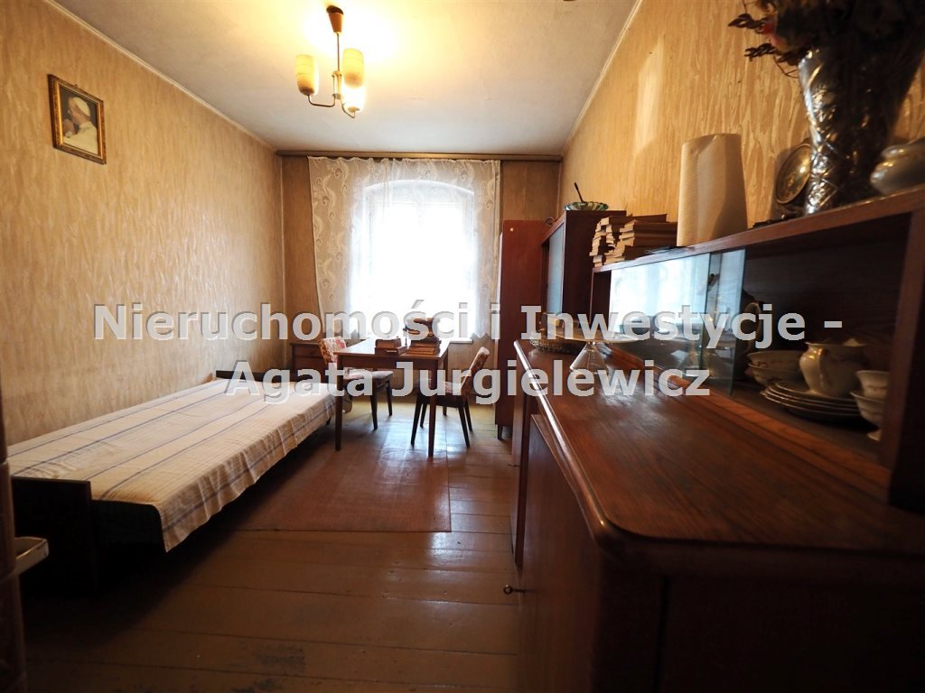 Mieszkanie dwupokojowe na sprzedaż Bierutów  46m2 Foto 1