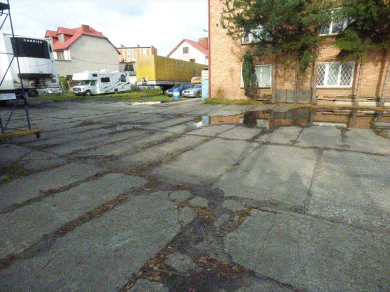 Dom na sprzedaż Warszawa, Targówek, ul. Radzymińska  866m2 Foto 1