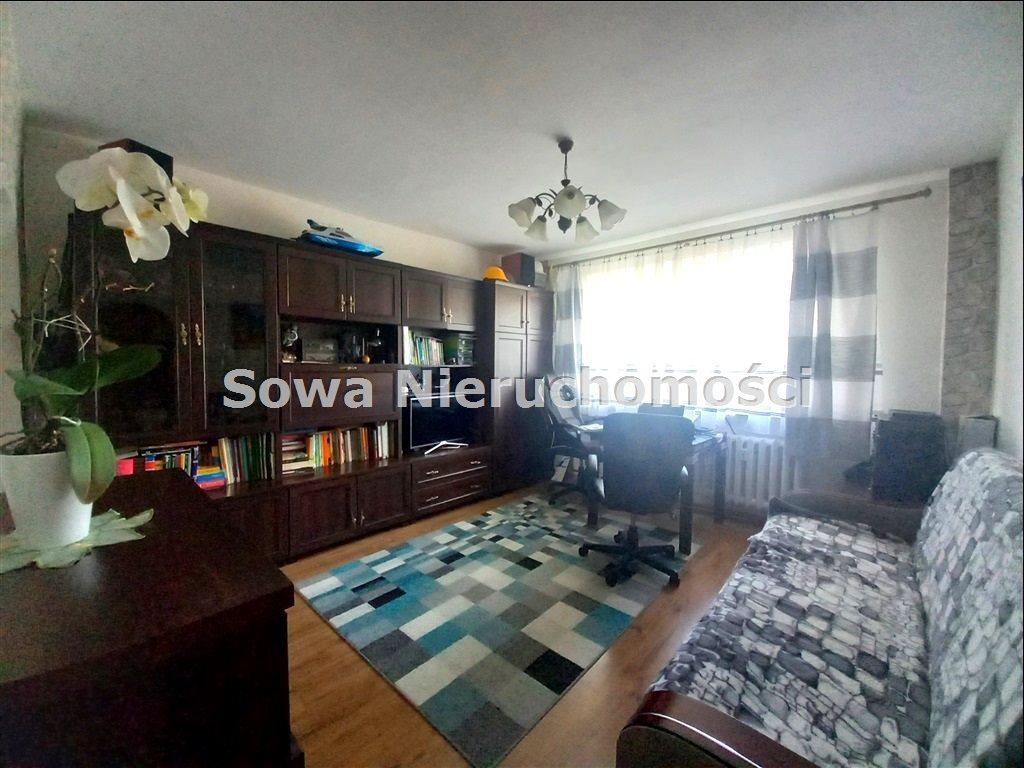 Mieszkanie czteropokojowe  na sprzedaż Świebodzice, Osiedle Sudeckie  77m2 Foto 6