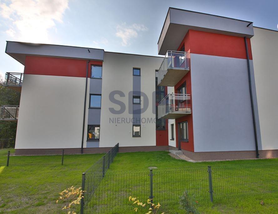 Mieszkanie dwupokojowe na sprzedaż Wrocław, Psie Pole, Wojnów, Perkusyjna  50m2 Foto 3