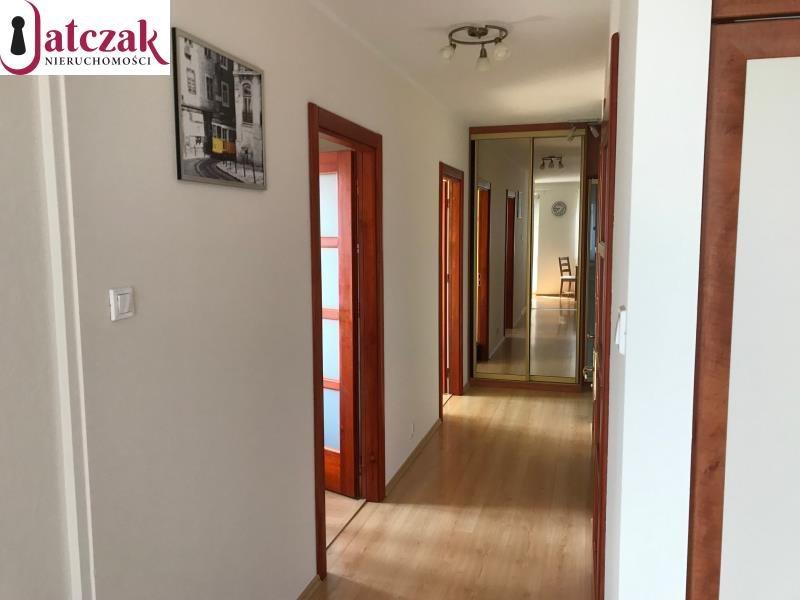 Mieszkanie trzypokojowe na wynajem Gdańsk, Kiełpinek, Wiszące Ogrody, SERDECZNA  63m2 Foto 5