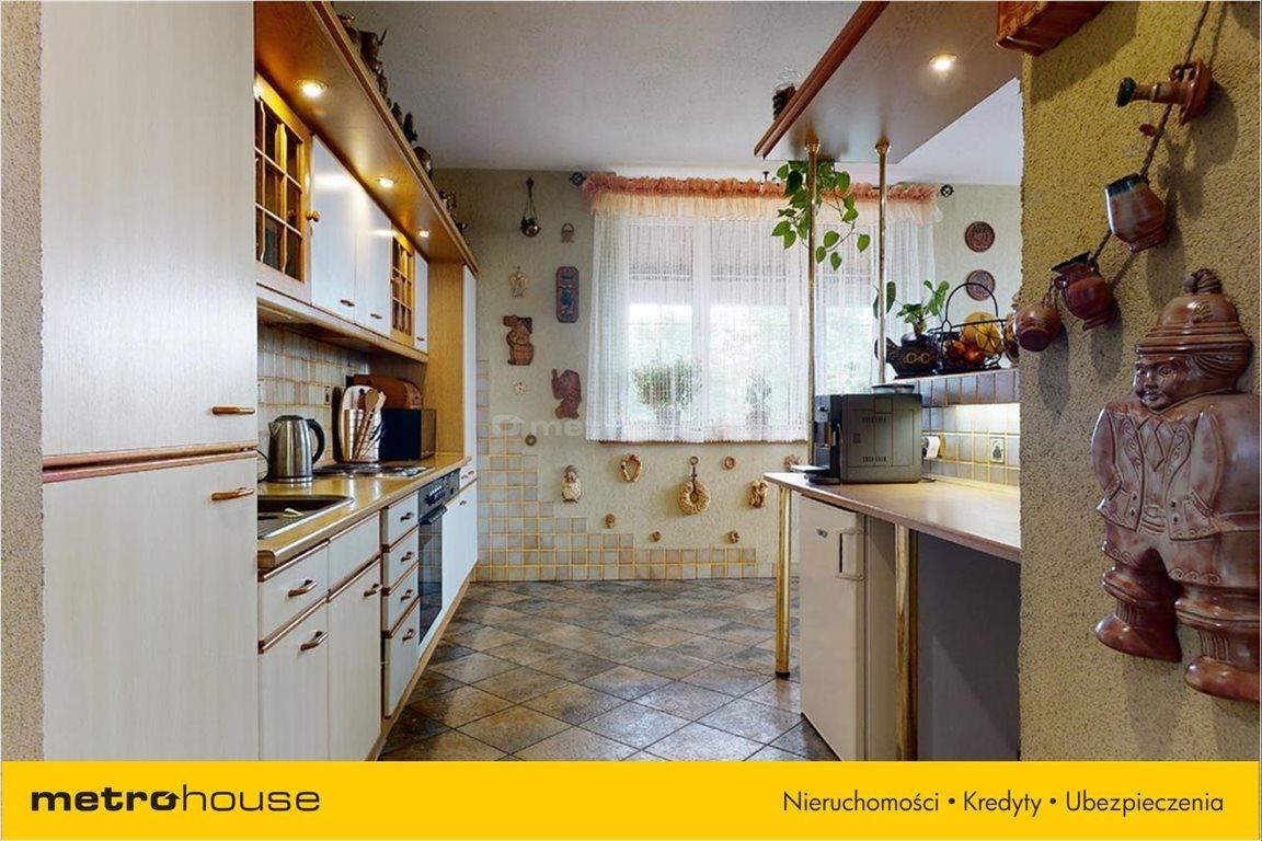 Dom na sprzedaż Sosnowiec, Klimontów  230m2 Foto 8