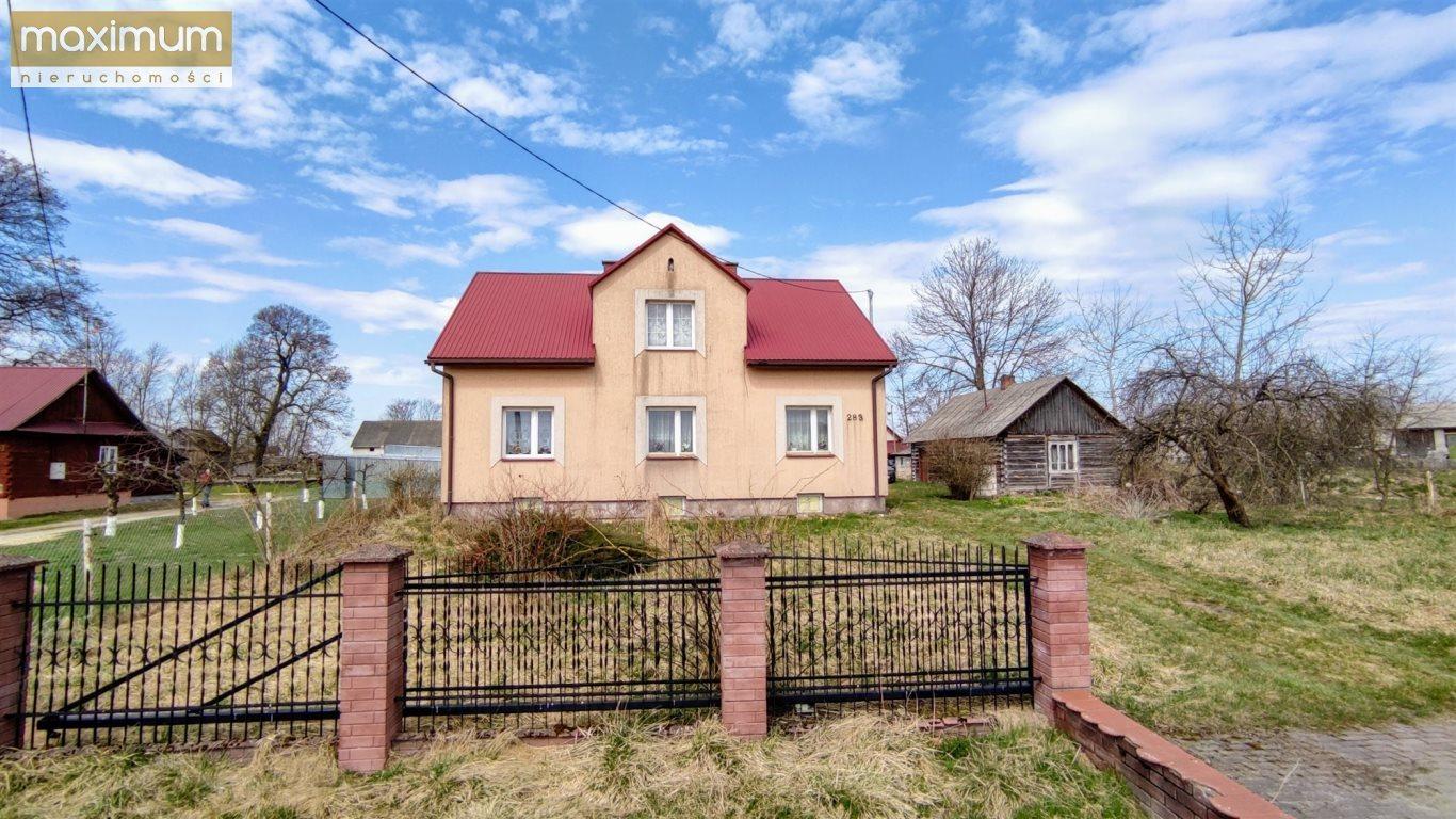 Dom na sprzedaż Zamch  3427m2 Foto 8